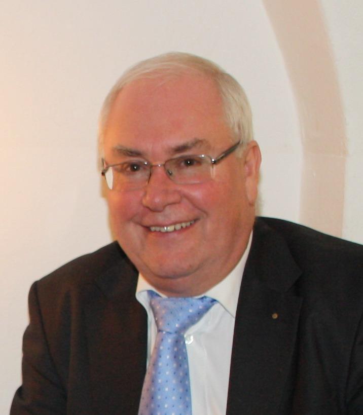 Klaus Erhardt